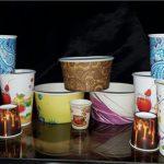 فروش عمده لیوان کاغذی