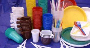 فروش ظروف یکبار مصرف در مشهد