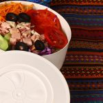 سفارش ظروف یکبار مصرف گیاهی