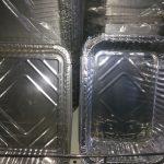 فروشگاه ظروف یکبار مصرف آلومینیومی