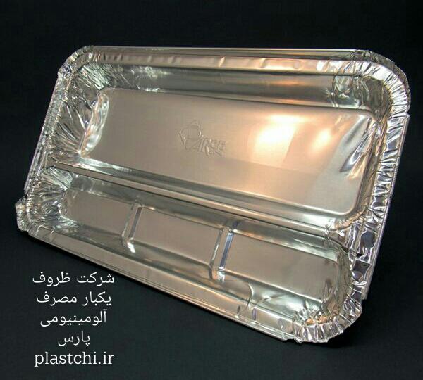ظروف یکبار مصرف بازار تهران