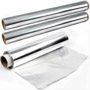 شرکتهای تولید کننده فویل آلومینیوم