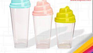 لیوان یکبار مصرف آیس پک با طراحی جدید